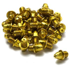 FUNN Pedal Pins, gold